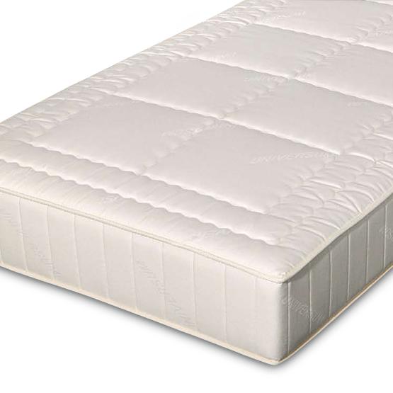 fest schlafen matratze universum f r extraviel stabilit t und komfort. Black Bedroom Furniture Sets. Home Design Ideas